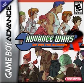 Advance Wars Returns