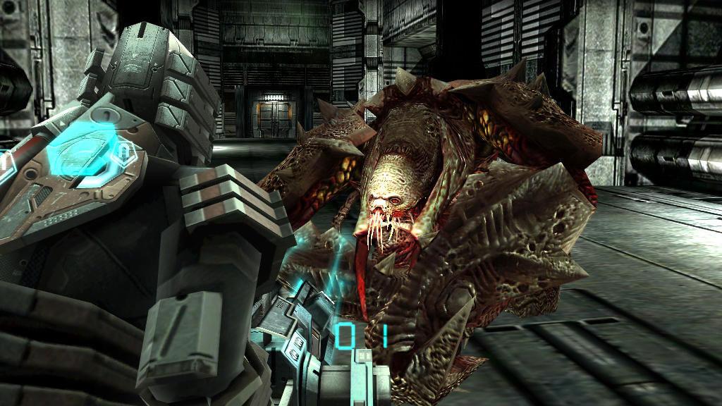 Dead Space Details - LaunchBox Games Database