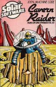 Cavern Raider
