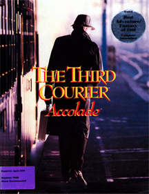 The Third Courier