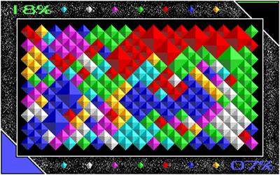 7 Colors - Screenshot - Gameplay
