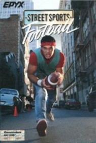 Street Sports Football