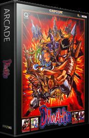 Dimahoo - Box - 3D