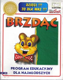 Brzdac