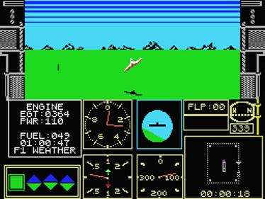 AcroJet - Screenshot - Gameplay