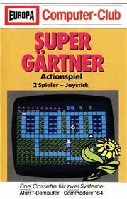 Super Gartner