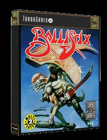 Ballistix - Box - 3D
