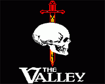 The Valley - Screenshot - Game Title
