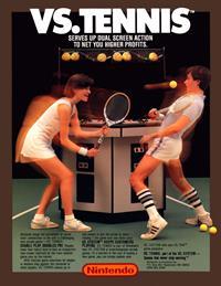 Vs. Tennis