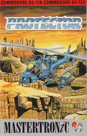 Protector (Mastertronic Plus)