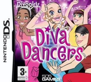 Diva Girls: Diva Dancers