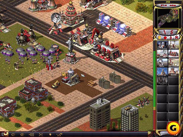 red alert 2 pc game full version