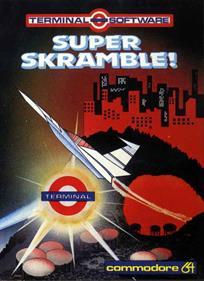 Super Skramble!