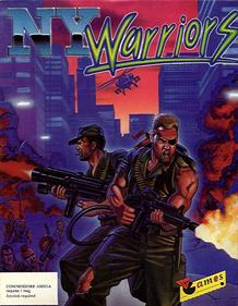 NY Warriors