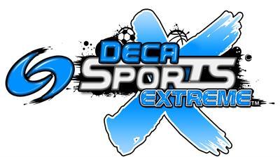 Deca Sports Extreme - Fanart - Background