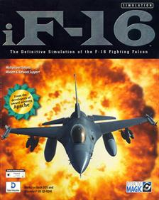 IF-16 Fighting Falcon