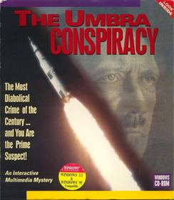 The Umbra Conspiracy