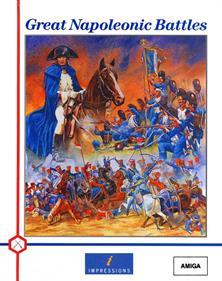 Great Napoleonic Battles