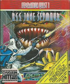 Federation Quest 1: B.S.S. Jane Seymour