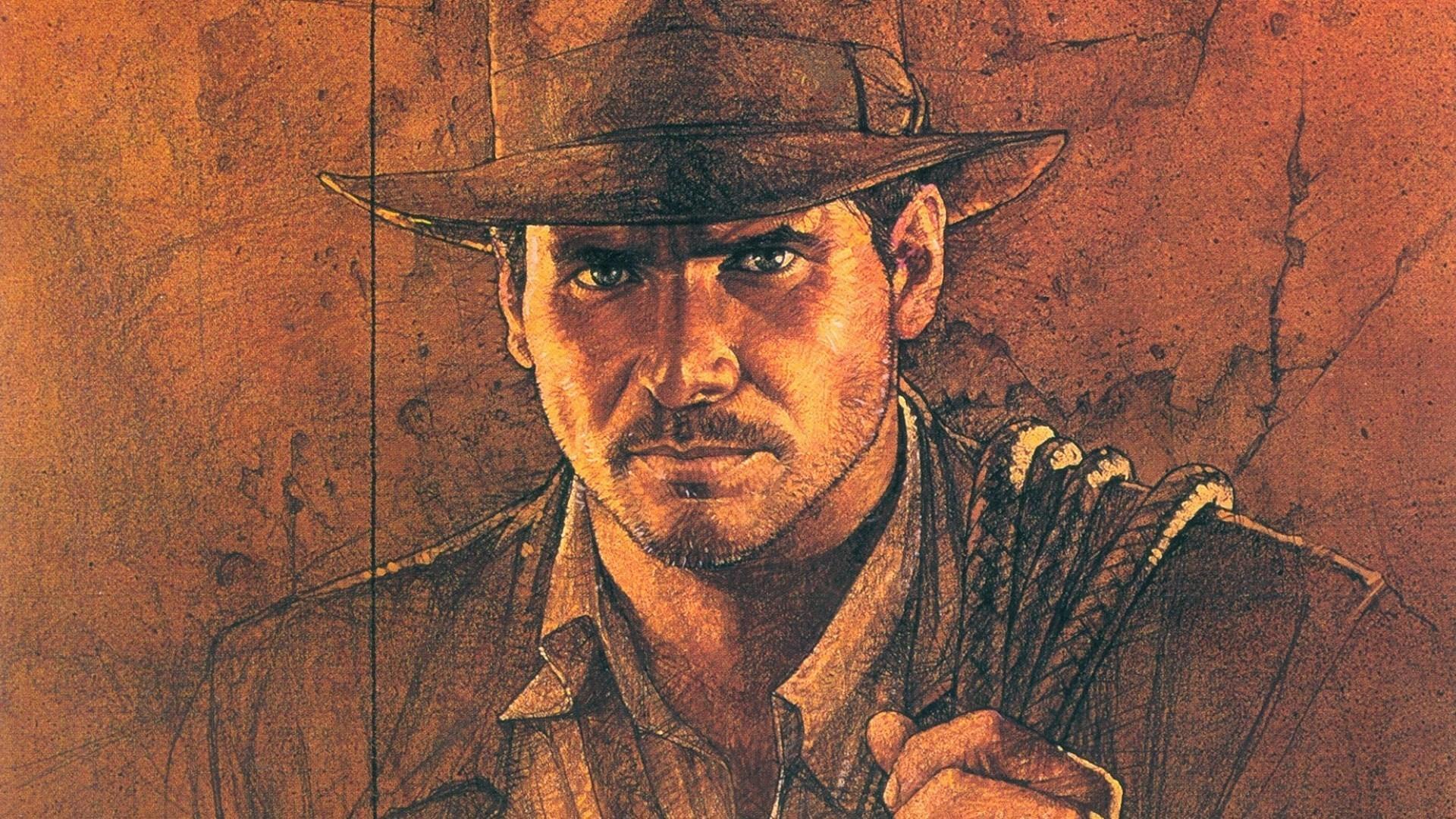 Indiana Jones Kristallschädel