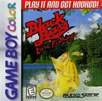 Black Bass: Lure Fishing