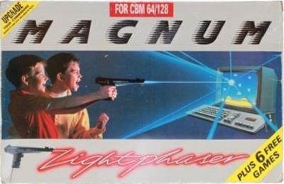 Gunslinger (Virgin Mastertronic)