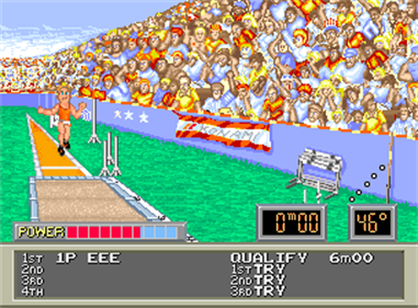 '88 Games - Screenshot - Gameplay