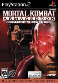 Mortal Kombat: Armageddon: Premium Edition