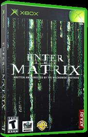 Enter the Matrix - Box - 3D