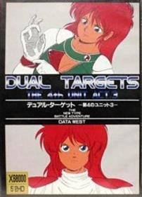 4th Unit Act 3 Dual Target