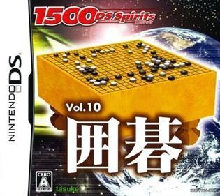 1500 DS Spirits Vol. 10: Igo