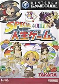 Special Jinsei Game