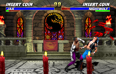 Ultimate Mortal Kombat 3 Details - LaunchBox Games Database