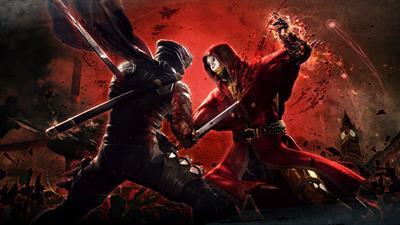 Ninja Gaiden 3 - Fanart - Background