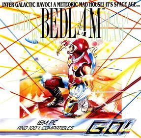 Bedlam (1988)