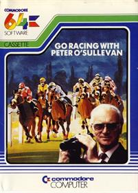 Go Racing With Peter O'Sullevan
