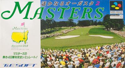 Harukanaru Augusta 2: Masters