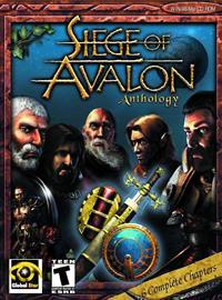 Siege of Avalon