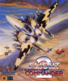 Flight Commander 2