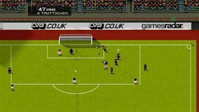 International Sensible Soccer - Fanart - Background