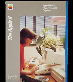Apple Writer II