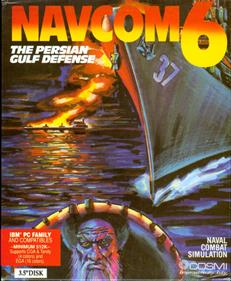 Navcom 6: The Persian Gulf Defense