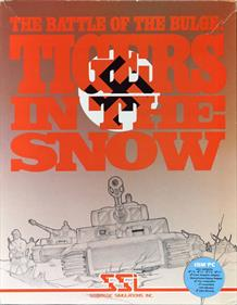 The Battle of the Bulge: Tigers in the Snow