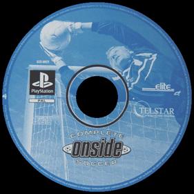 Onside Complete Soccer - Disc