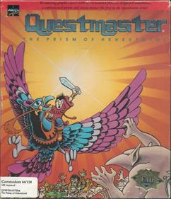 Questmaster I: The Prism of Hekeulotal