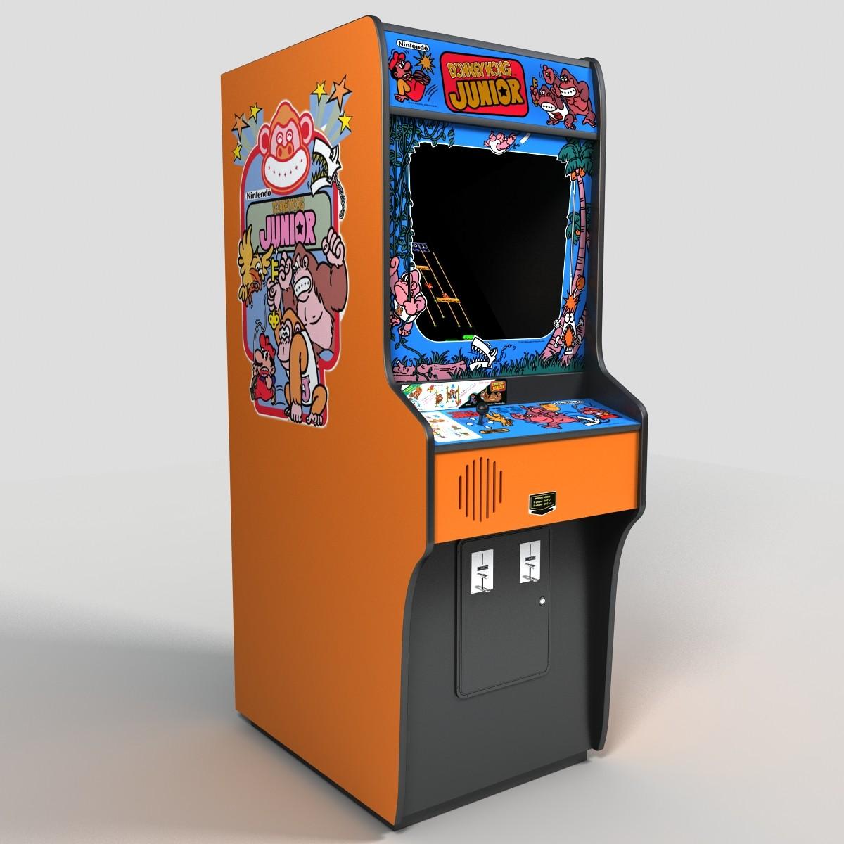 arcade spielautomat kaufen