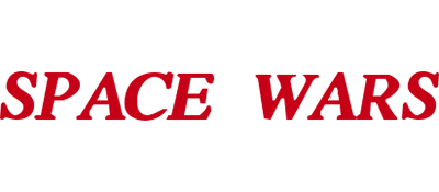 Space Wars - Clear Logo