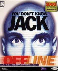 You Don't Know Jack Offline