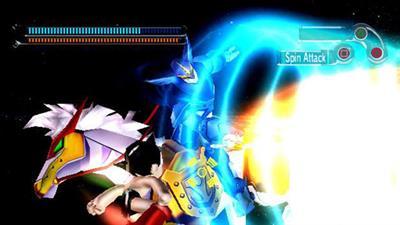Astro Boy - Screenshot - Gameplay