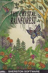 The Crystal Rainforest